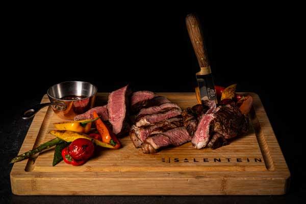 Salentein Premium Beef - Asado