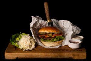 Salentein Premium Beef Burger