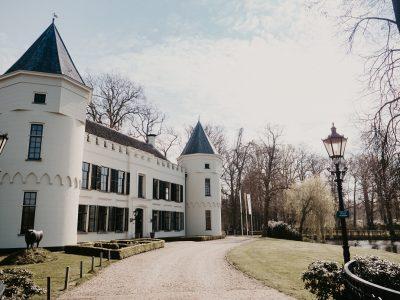 Bordes Huis de Salentein